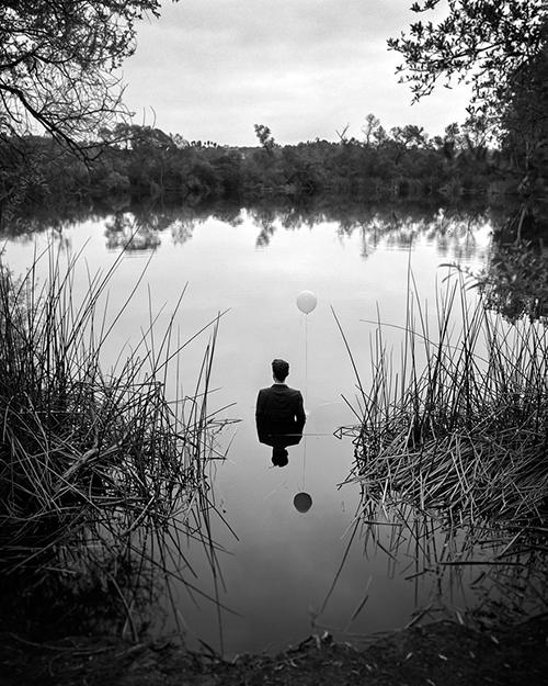 مجموعه عکس های Edward Honaker با موضوع افسردگی/ گزارش تصویری