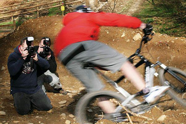 نکات عکاسی از دوچرخه سواری کوهستان / به بهانه ی روز جهانی کوهستان