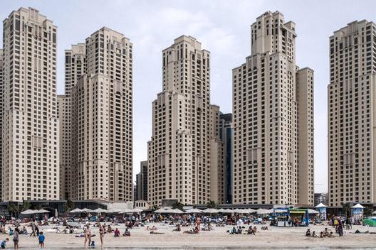 برندگان مرحله نیمه نهایی بهترین عکس معماری جهان در رقابت آرکید 2015 / گزارش تصویری