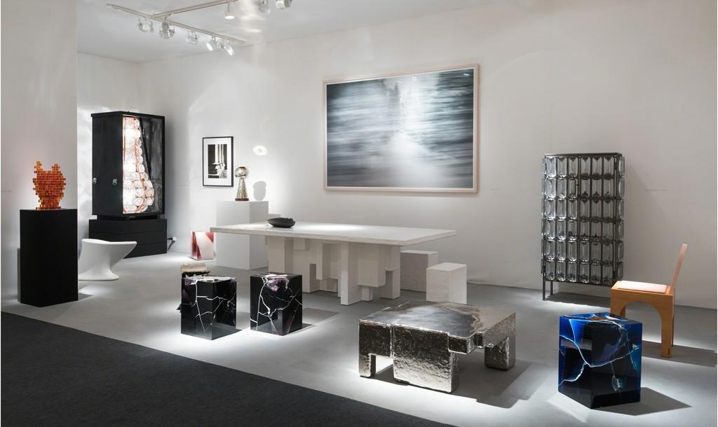 گزارش تصویری طراحی های برتر نمایشگاه PAD لندن