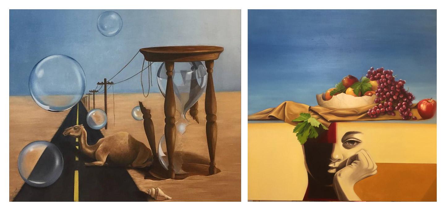 رویا میرسیستانی:زندگی و مرگ دو مقوله رمز الود است و انسان را به چالش می كشند