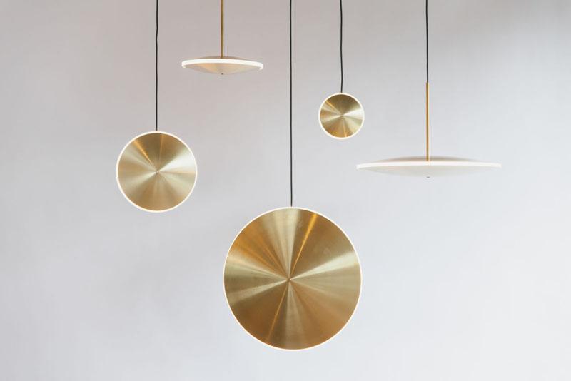 گزارش تصویری طراحی خلاقانه چراغ