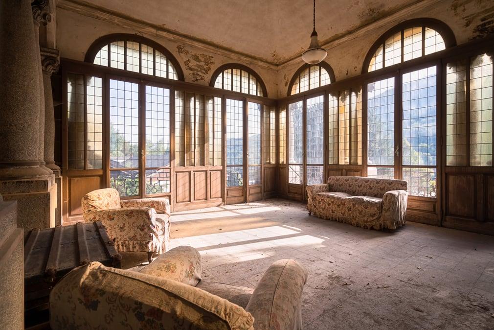 گزارش تصویری گاردین از آثار رومن رابروئک