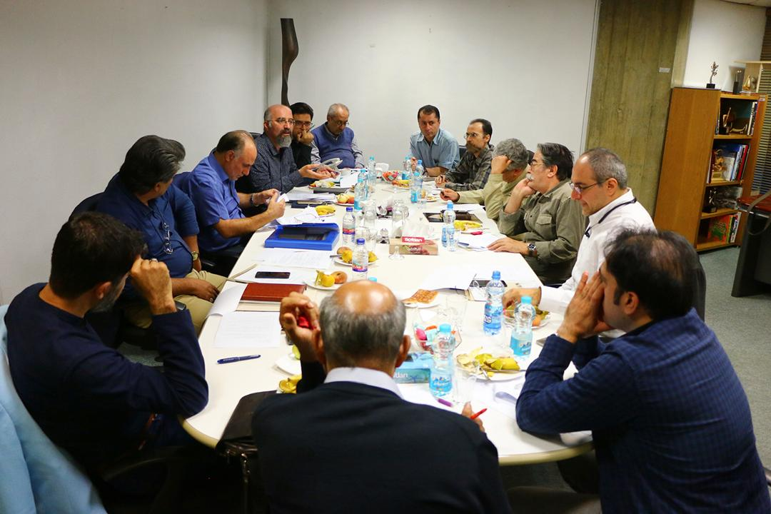 اعضای شورای سیاستگذاری یازدهمین جشنواره بین المللی هنرهای تجسمی فجر منصوب شدند