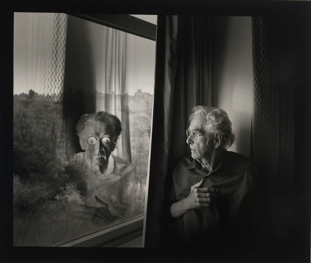 """گزارش تصویری از عکس های خلاقانه Jerry Uelsmann در مجموعه """"در حال حاضر"""""""