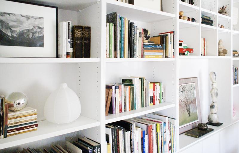 تاثیر سبک چیدمان کتابخانه ها در بهبود دکوراسیون داخلی
