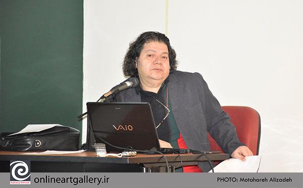 احمدرضا دالوند هنرمند و روزنامه نگار پیشکسوت کشورمان درگذشت