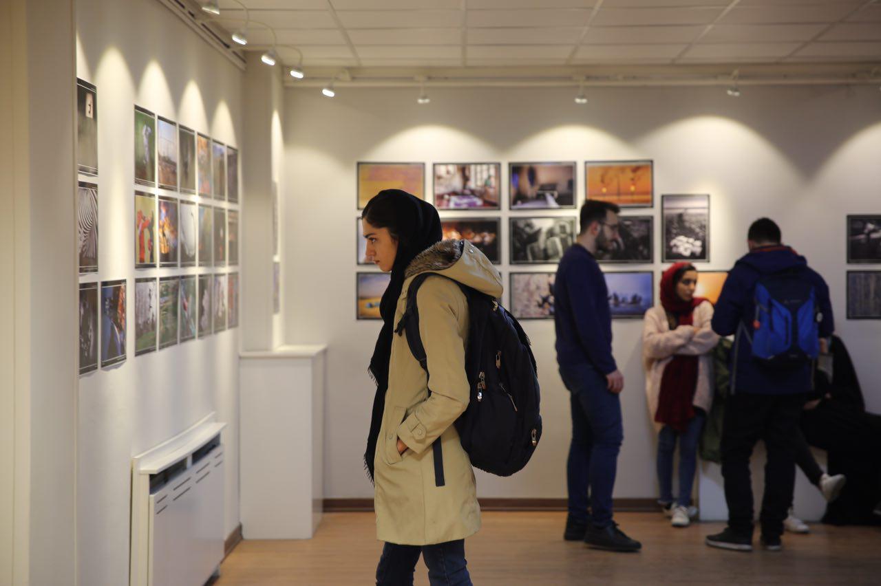 جشنواره سیزدهم عکس خبری، مطبوعاتی دوربین.نت آغاز به کار کرد