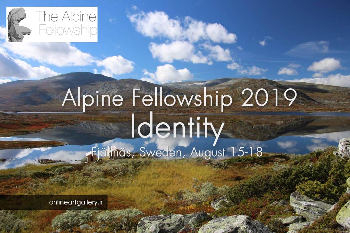 فراخوان جوایز هنرهای تجسمی Alpine