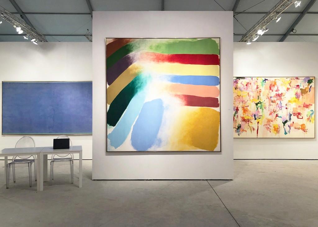 گزارش تصویری Art Miami 2018