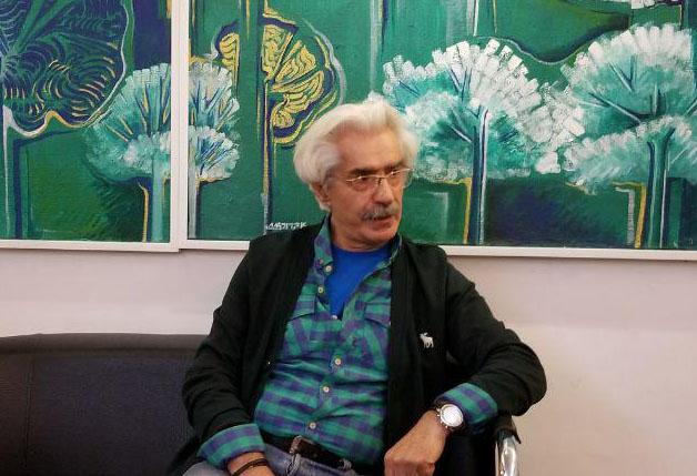 تشابههای استیج اسکار 2019 با مجموعه آثار «هجوم کویر»