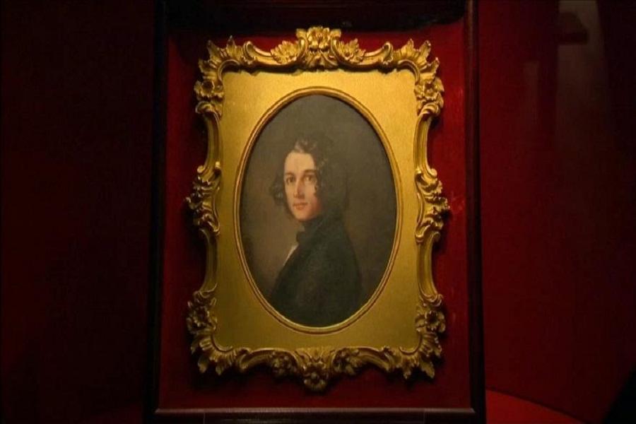 پرترهای گمشده از چارلز دیکنز در انگلیس نمایش داده میشود