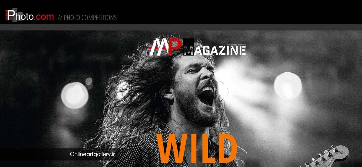 فراخوان رقابت عکاسی مجله AAP