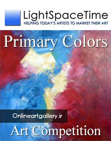 فراخوان رقابت بین المللی Primary Colors