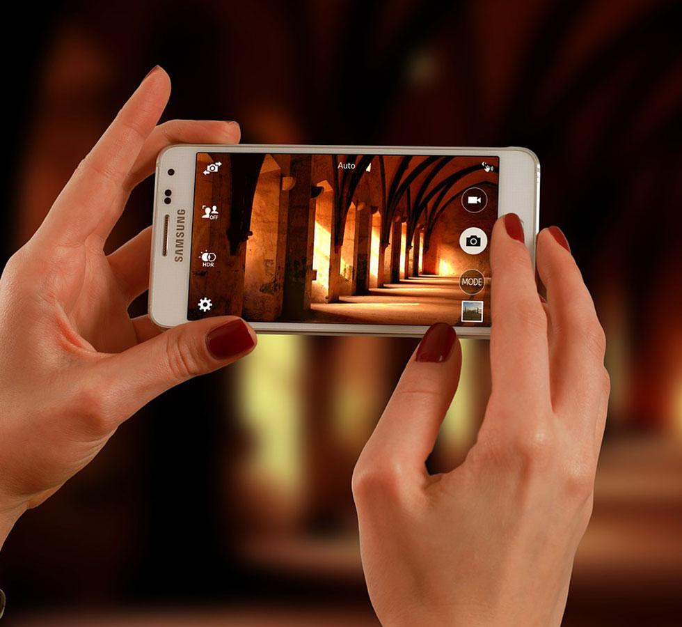 نکته ها و ترفندهایی برای عکاسی با موبایل