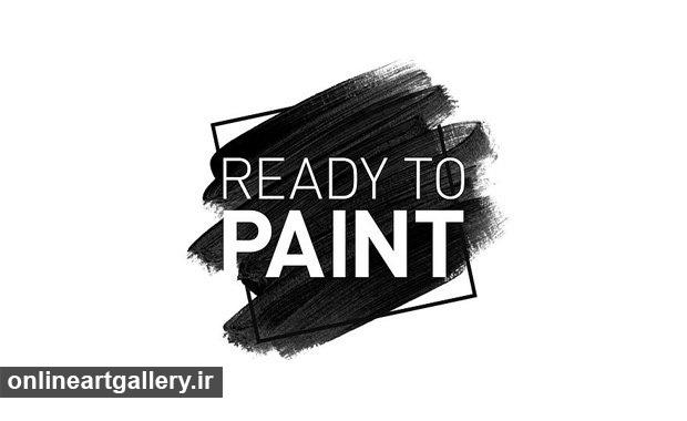 فراخوان رقابت ارتباط تصویری Ready to Paint