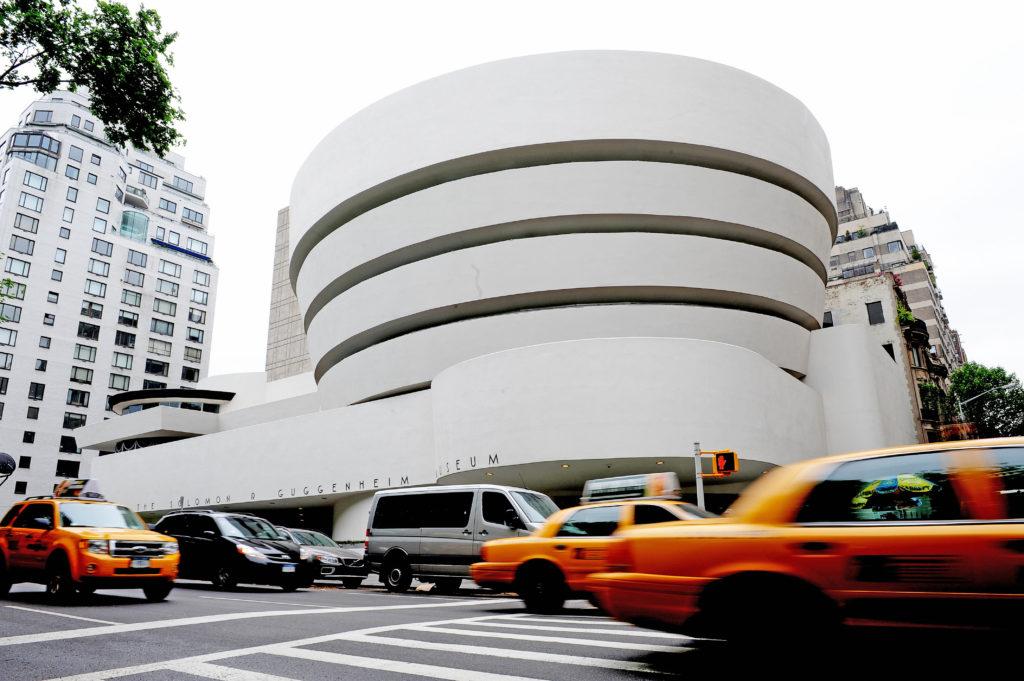 بحران اقتصادی تعطیلی موزه ها گریبان گوگنهایم را هم گرفت