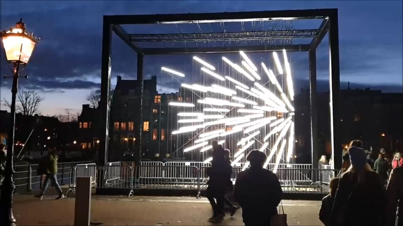 جشنواره نور آمستردام 2019