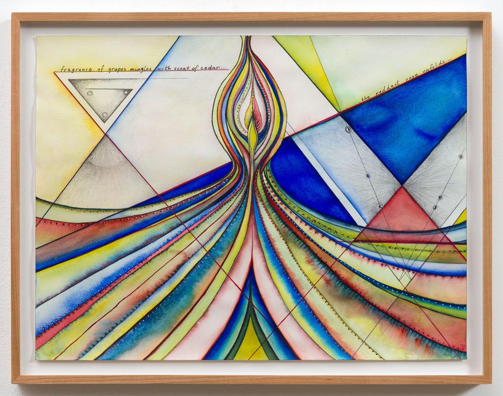 نگاهی به آثار پنج هنرمند نقاش که در فضایی مشابه آثارشان را پیش برده اند
