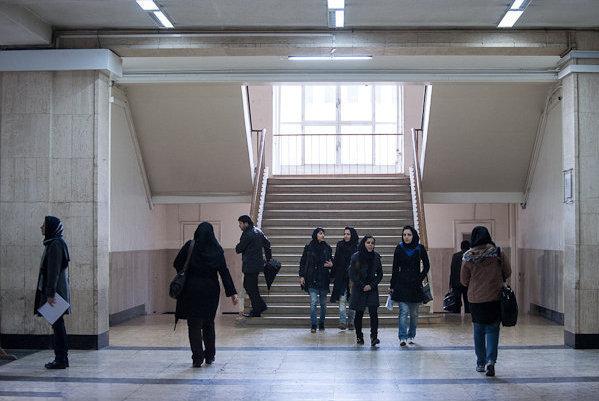 کاهش چشمگیر دانشجو در مقطع کارشناسی