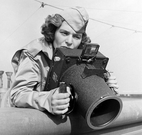 """نگاهی به زندگی و آثار Margaret Bourke-White/ اولین عکاس زن مجلهی """"Life"""""""