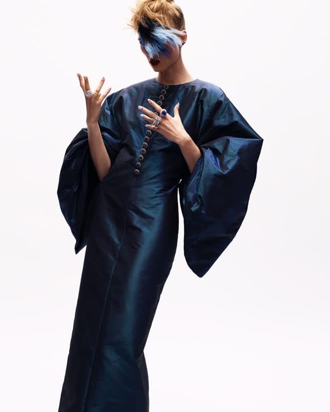 طراح مد فرانسوی کوکو شانل