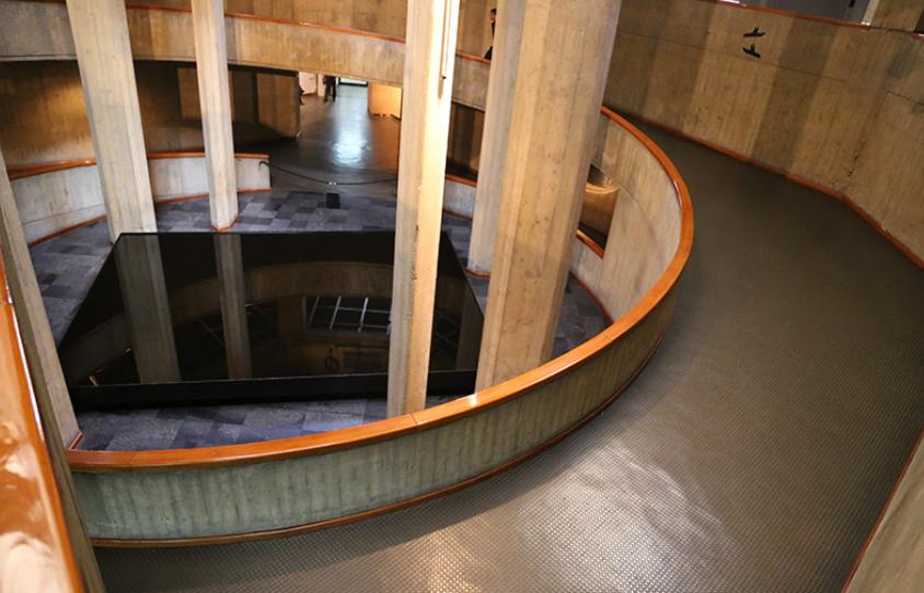 دلایل طولانی شدن بازسازی موزه هنرهای معاصر