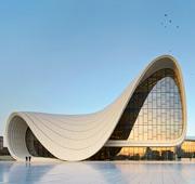 برترین تصاویر ساختمان های معماران زاها حدید از هافمن + کرو ـ بخش اول