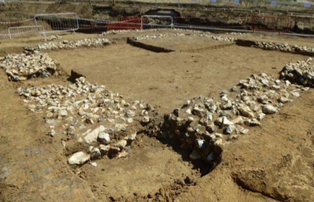 معبد ۲۰۰۰ ساله دوباره ساخته میشود