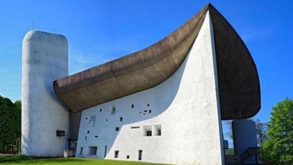 لوکوربوزیه؛ معماری که شیوه زندگی ما را دگرگون کرد
