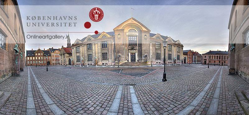 فراخوان بورسیۀ بینالمللی فول-فاند دانشگاه کپنهاگ دانمارک برای دورههای PHD و Postdoctoral سال 2018