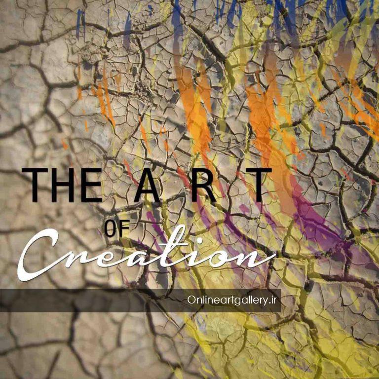 "فراخوان جشنواره ""The Art of Creation"""