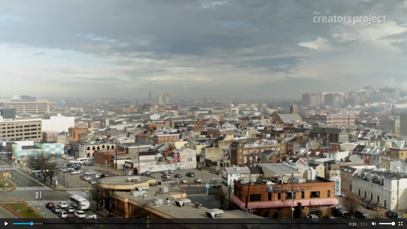 ساختمانهایی که نفس می کشند