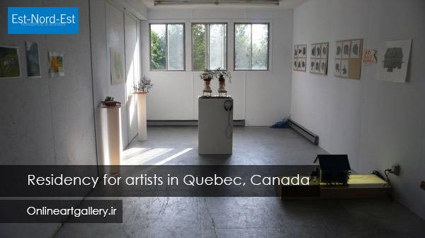 فراخوان دوره رزیندسی برای هنرمندان در کانادا