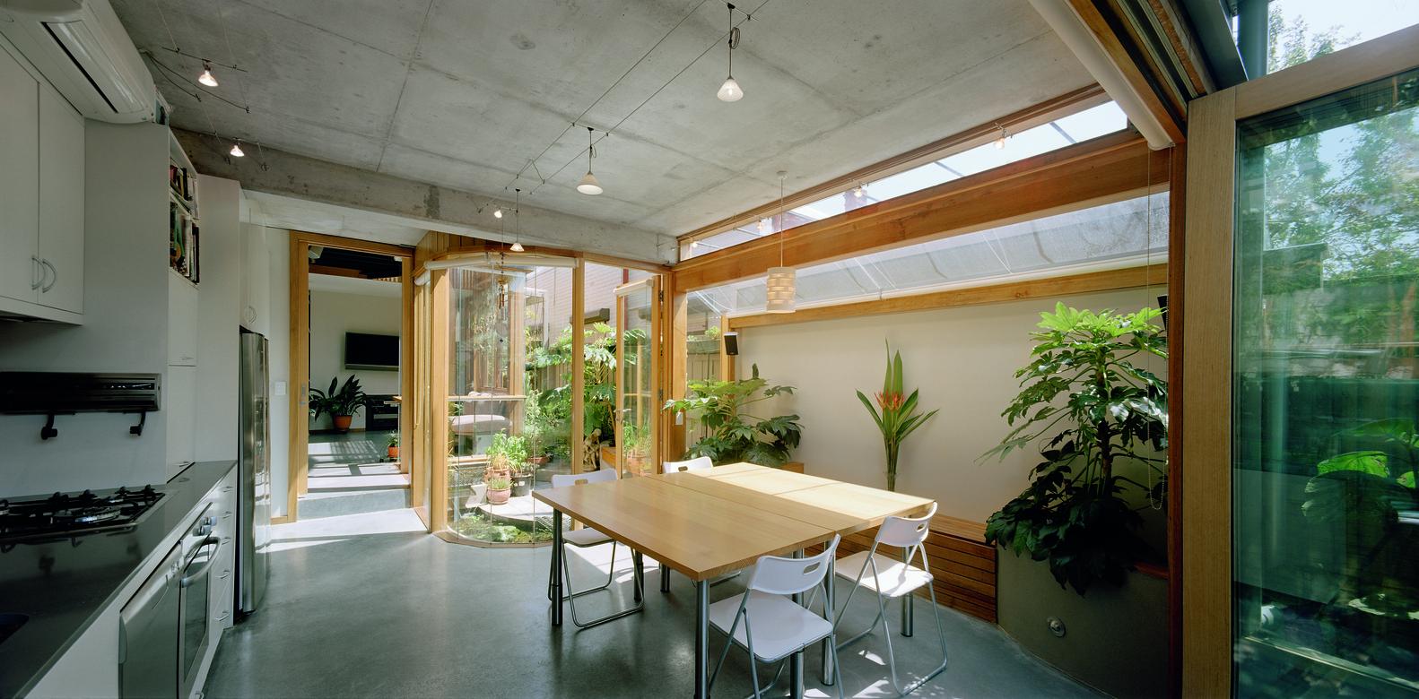 نحوه تبدیل یک محیط داخلی آلوده به یک خانه سالم (بخش اول)