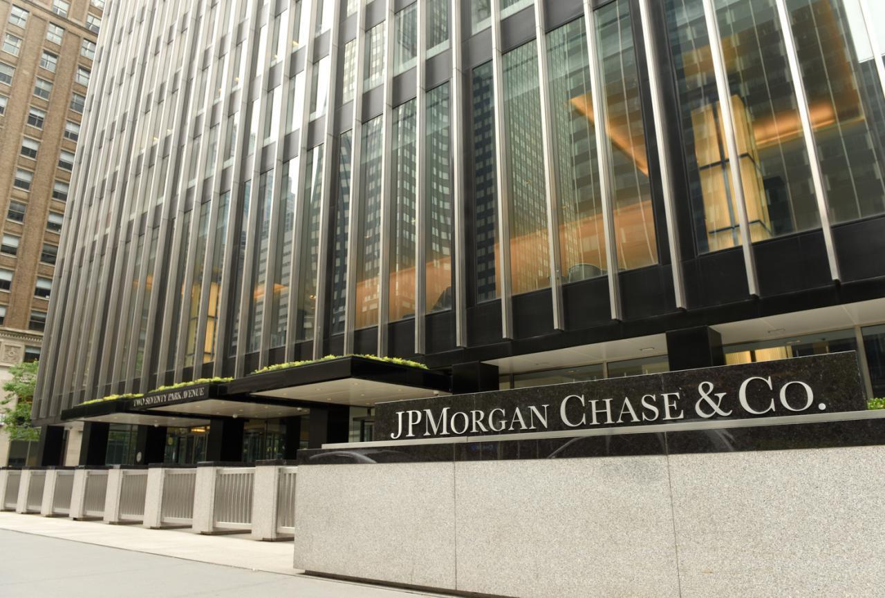 شرکای طراحی دفتر مرکزی JP Morgan Chase در نیویورک انتخاب شدند