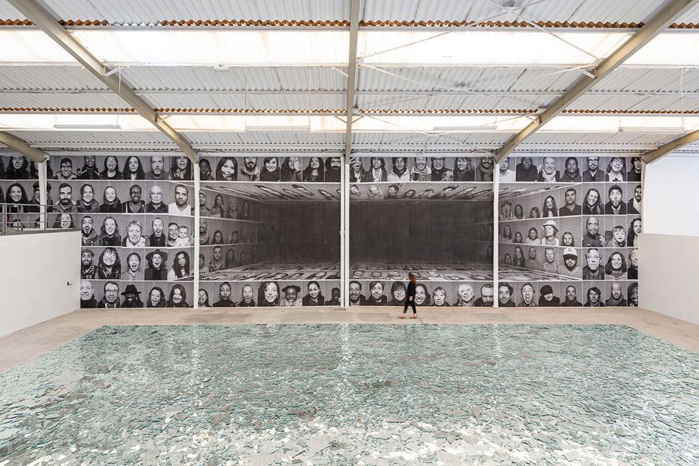 گردهمایی 24 هنرمند معاصر جهان با موضوع قدرت