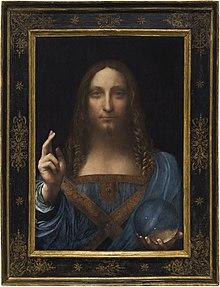 علت عدم رونمایی از گرانترین نقاشی جهان در لوور ابوظبی چه بود؟