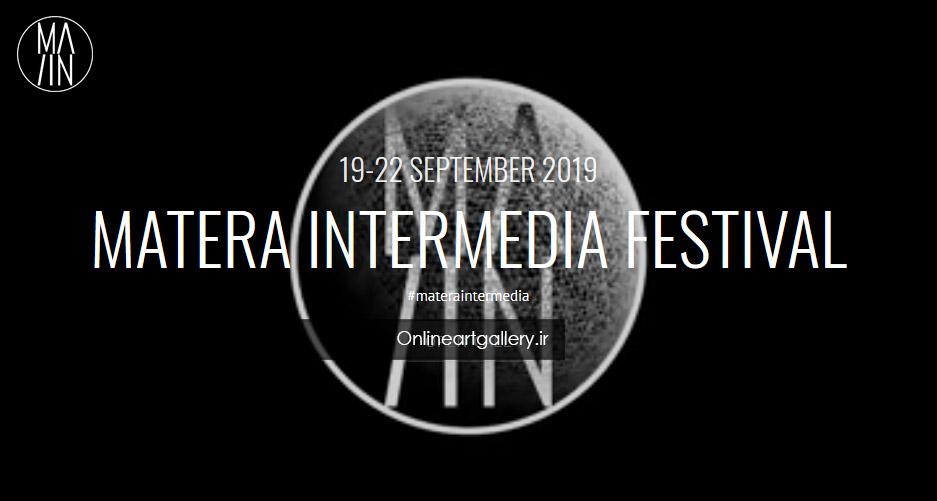 فراخوان جشنواره MAtera INtermedia