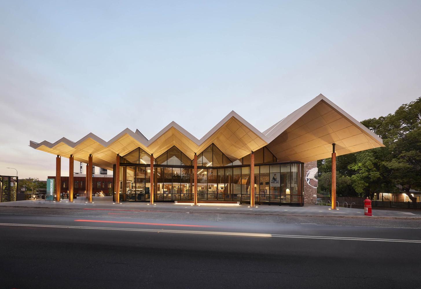 اعلام جوایز معماری 2020 NSW توسط موسسه معماران استرالیا