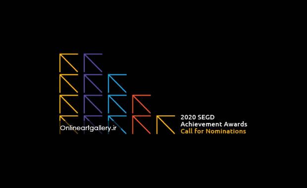 فراخوان جوایز طراحی گرافیک محیطی SEGD