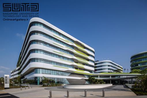 فراخوان بورس تحصیلی مهندسی معماری دانشگاه SUTD سنگاپور
