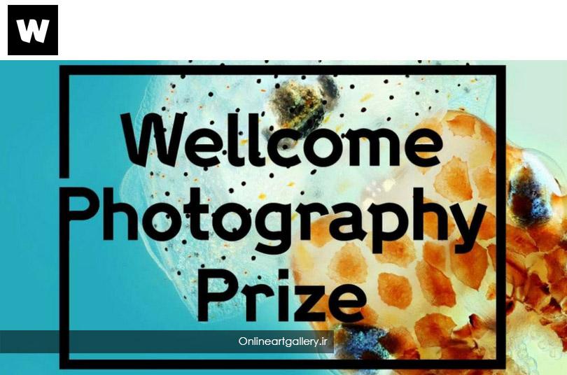 فراخوان جایزه عکاسی Wellcome2019