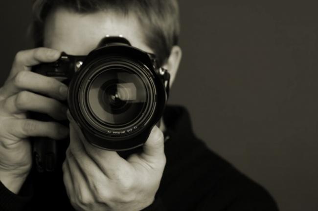 ۶ عادت بد عکاسی که باید بشکنید