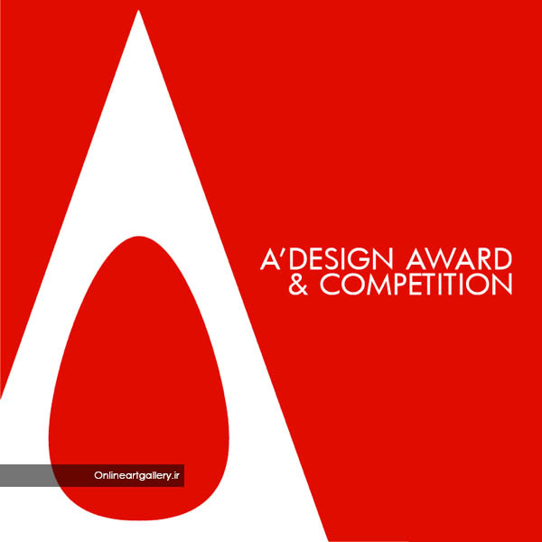 فراخوان جوایز طراحی A` Design