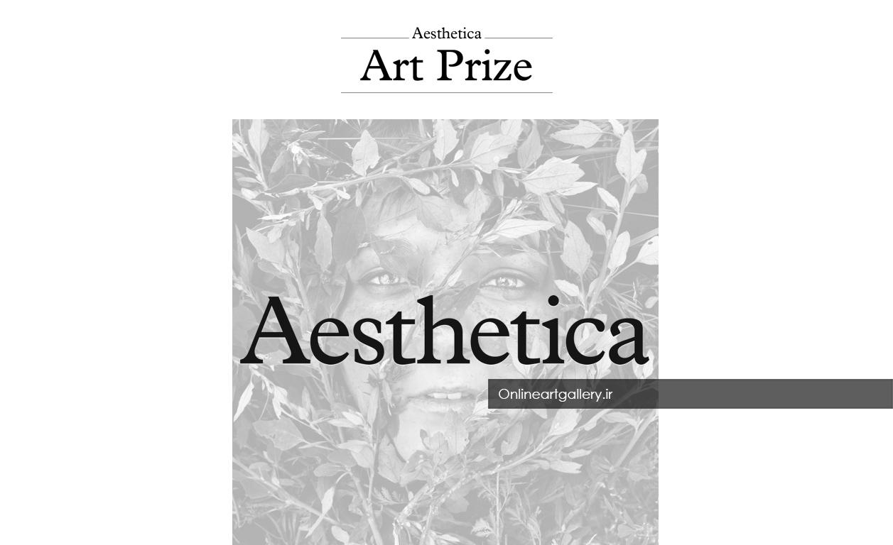 فراخوان فستیوال هنرهای تجسمی Aesthetica Art Prize