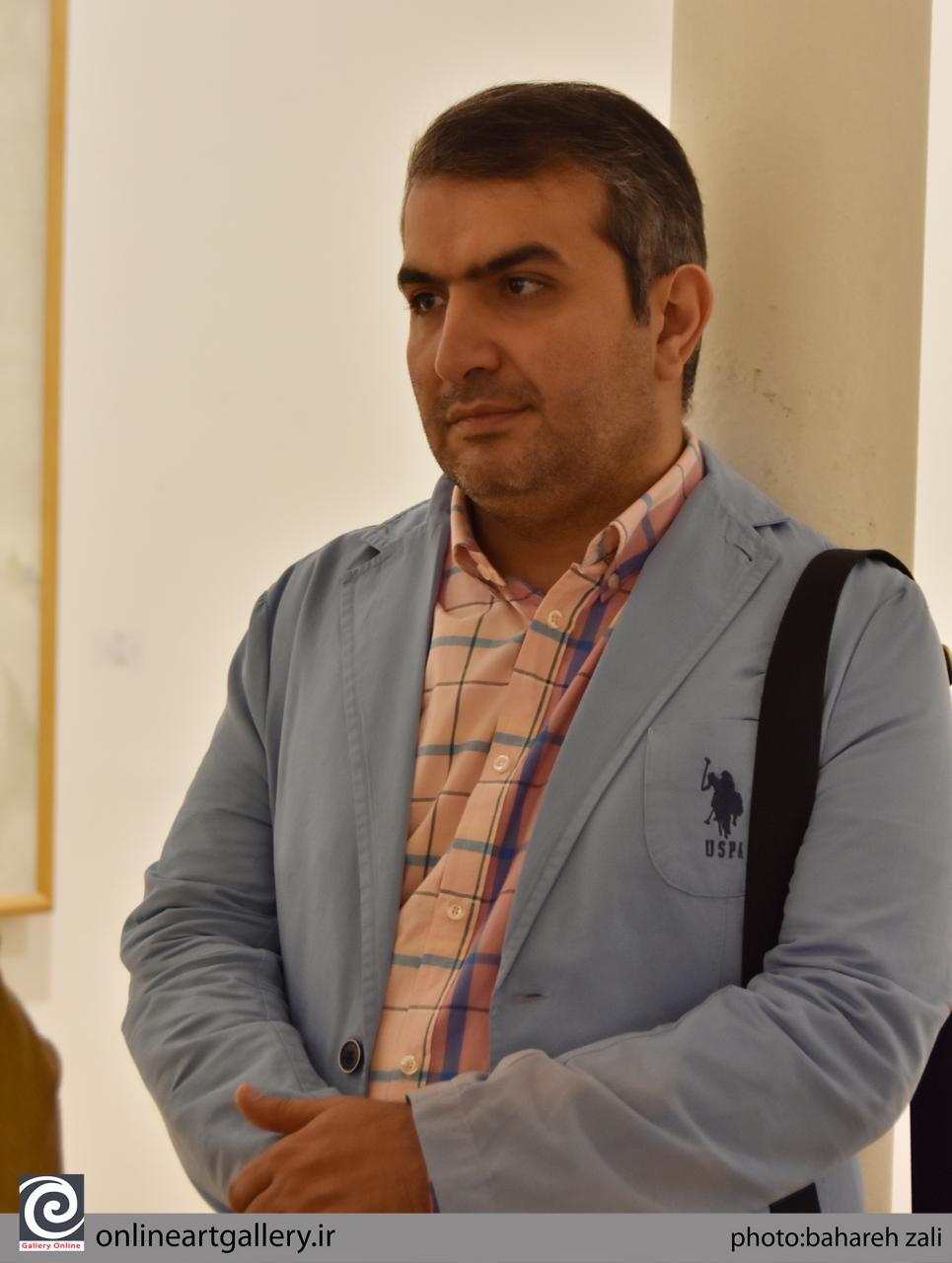 گفتگو با رئیس موزه هنرهای معاصر تهران