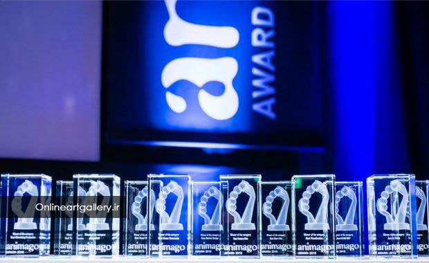 فراخوان رقابت هنر دیجیتال animago Award 2019