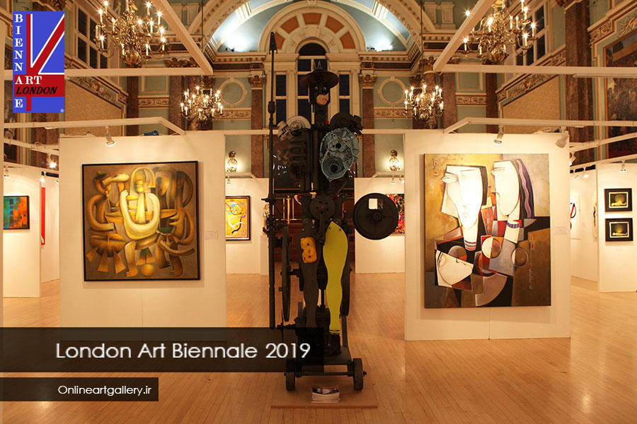 فراخوان London Art Biennale 2019