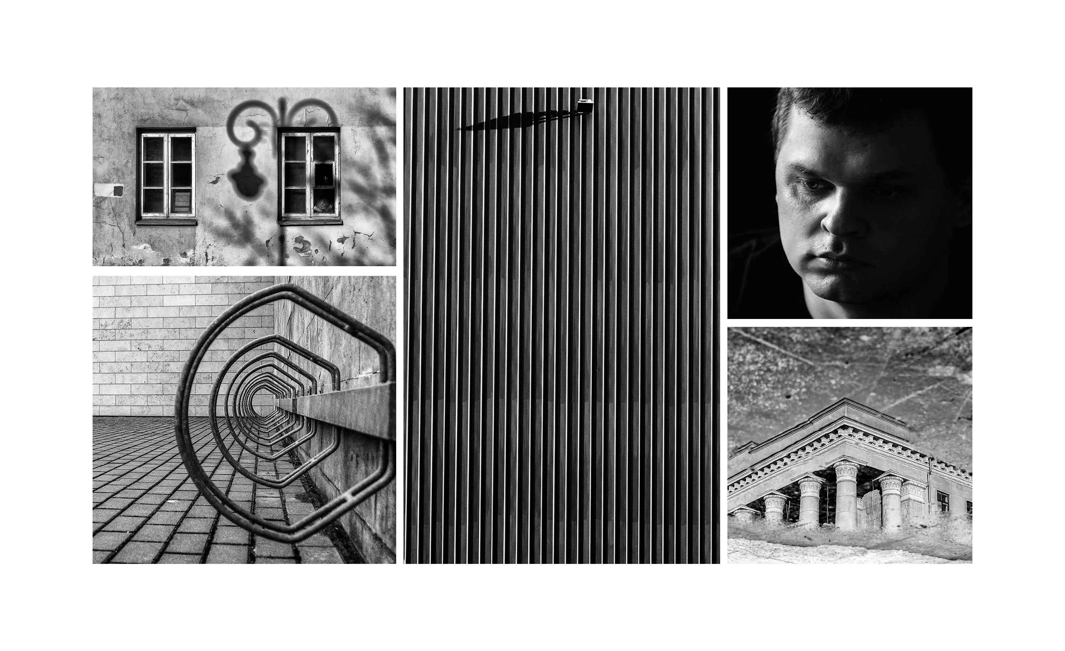 """نگاهی به مجموعه آثار """" Edgaras Vaicikevicius """" عکاس خیابانی (بخش اول)"""